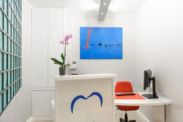 dentista cesano boscone