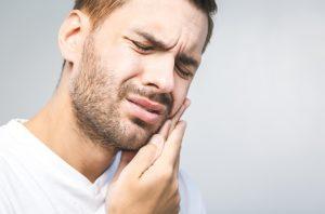 complicazione orali diabete