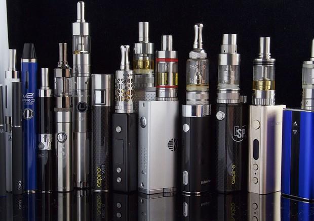 I rischi delle E-cigarettes